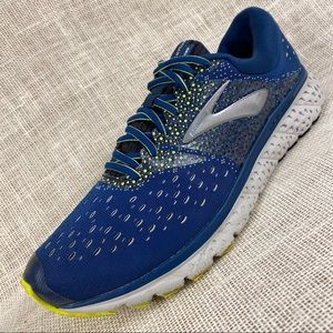 Brooks Running shoes Glycerin  blue men's size 12